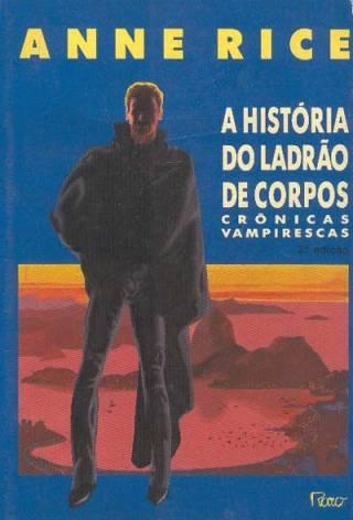 LADRAO DE CORPOS