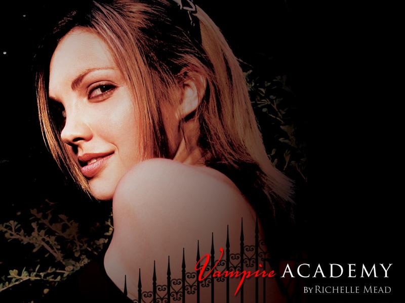Vampire Academy RPG