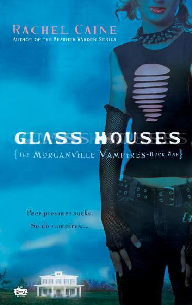 1 - Glass Houses
