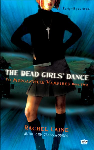 2 - The Dead Girls' Dance