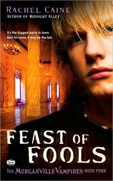4 - Feast of Fools