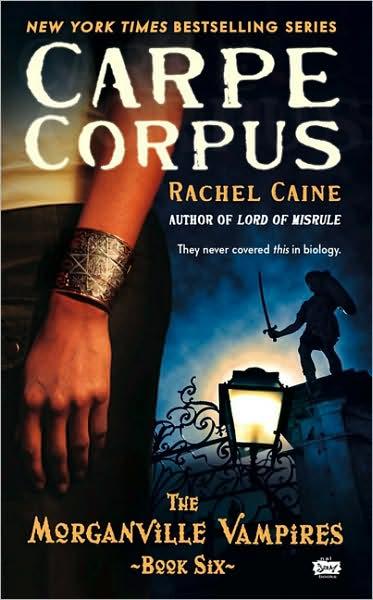 6 - Carpe Corpus