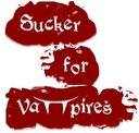 Sucker for Vampires