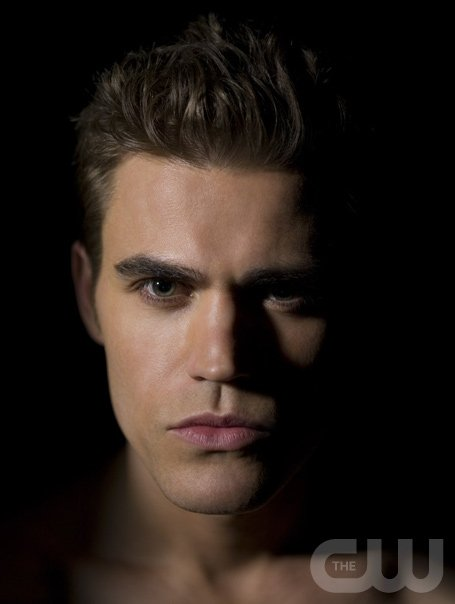 Paul Wesley como Stefan