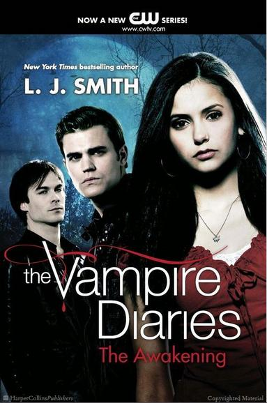 the vampire diaries the awakening tv tie in The Vampire Diaries 1ª Temporada Episódio 17 RMVB Legendado