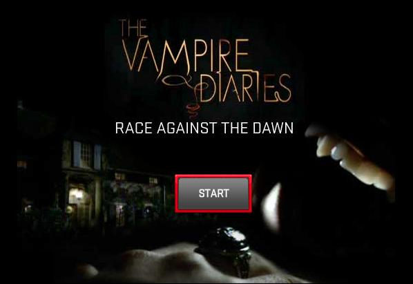 TVD Race Against The Dawn