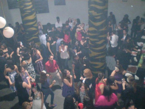 Baile 8