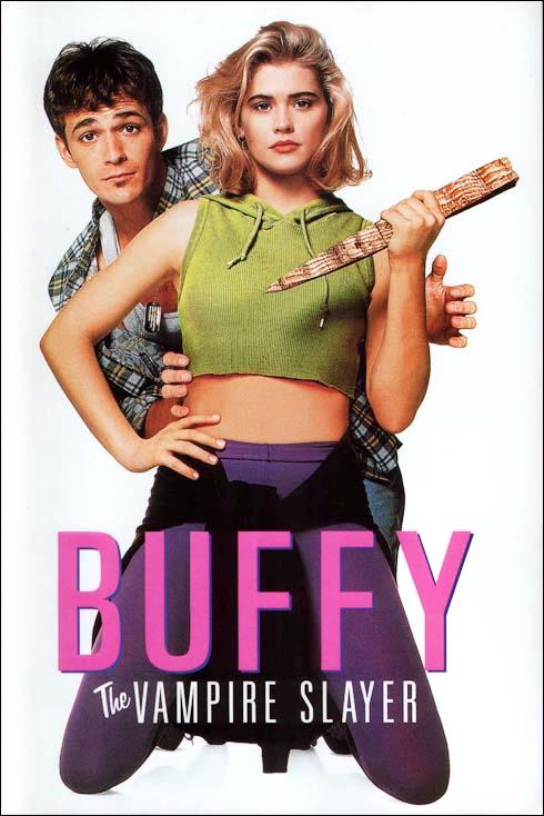buffy filme