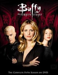 buffy season 5