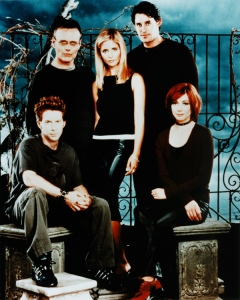 BuffyCast season 2