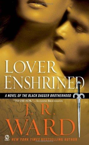 LOVER ENSHRINED Book six Lover-enshrined