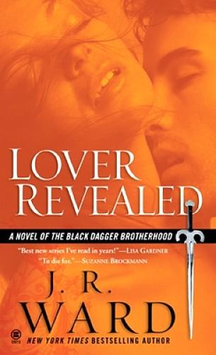 LOVER REVEALED Lover-revealed