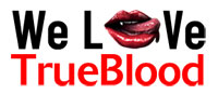 We Love True Blood