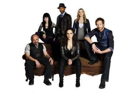 Lost Girl 3