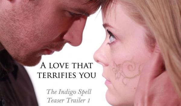 Teaser do trailer 1 The Indigo Spell