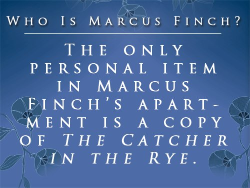 Marcus Finch 09