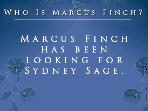 Marcus Finch 11