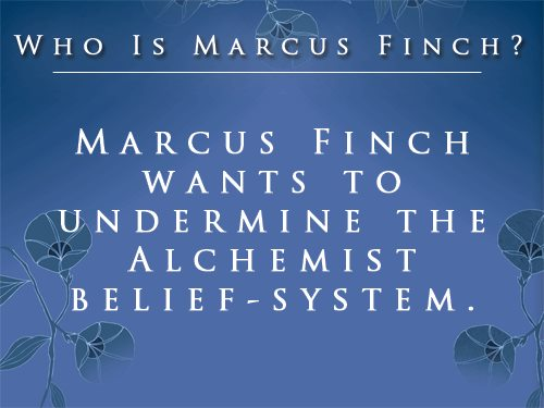 Marcus Finch 12